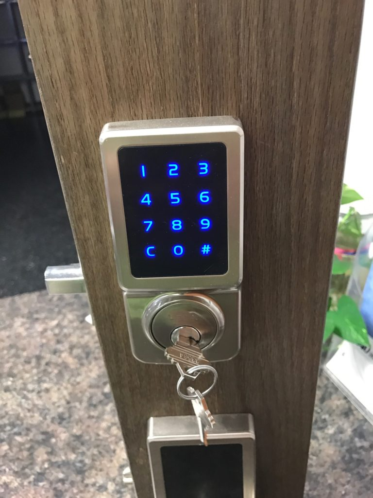Locksmith Services for Businesses in Suwanee