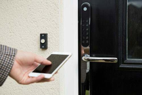 Access Control Systems in Suwanee