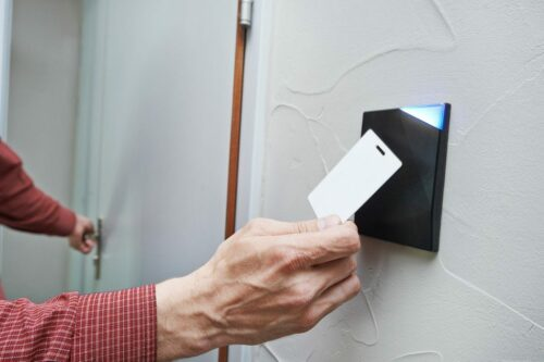 Card Reader Systems in Suwanee